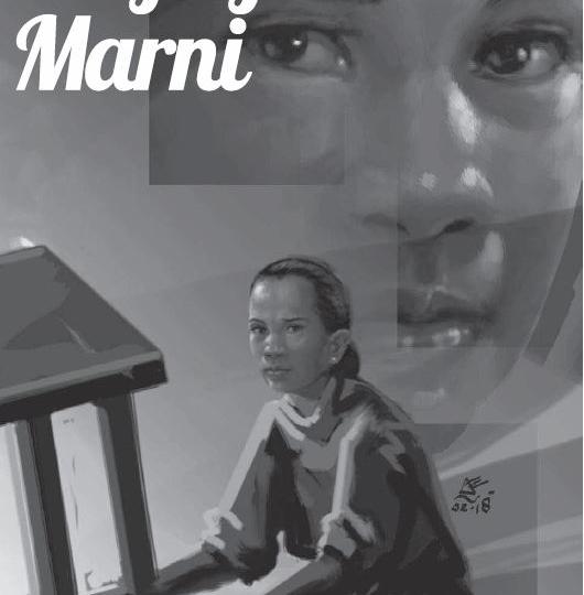 Penjaga Marni