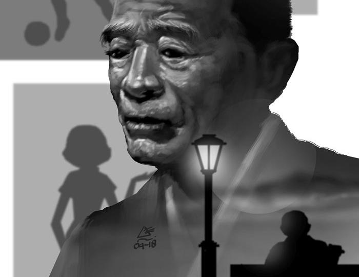 Takahashi-San